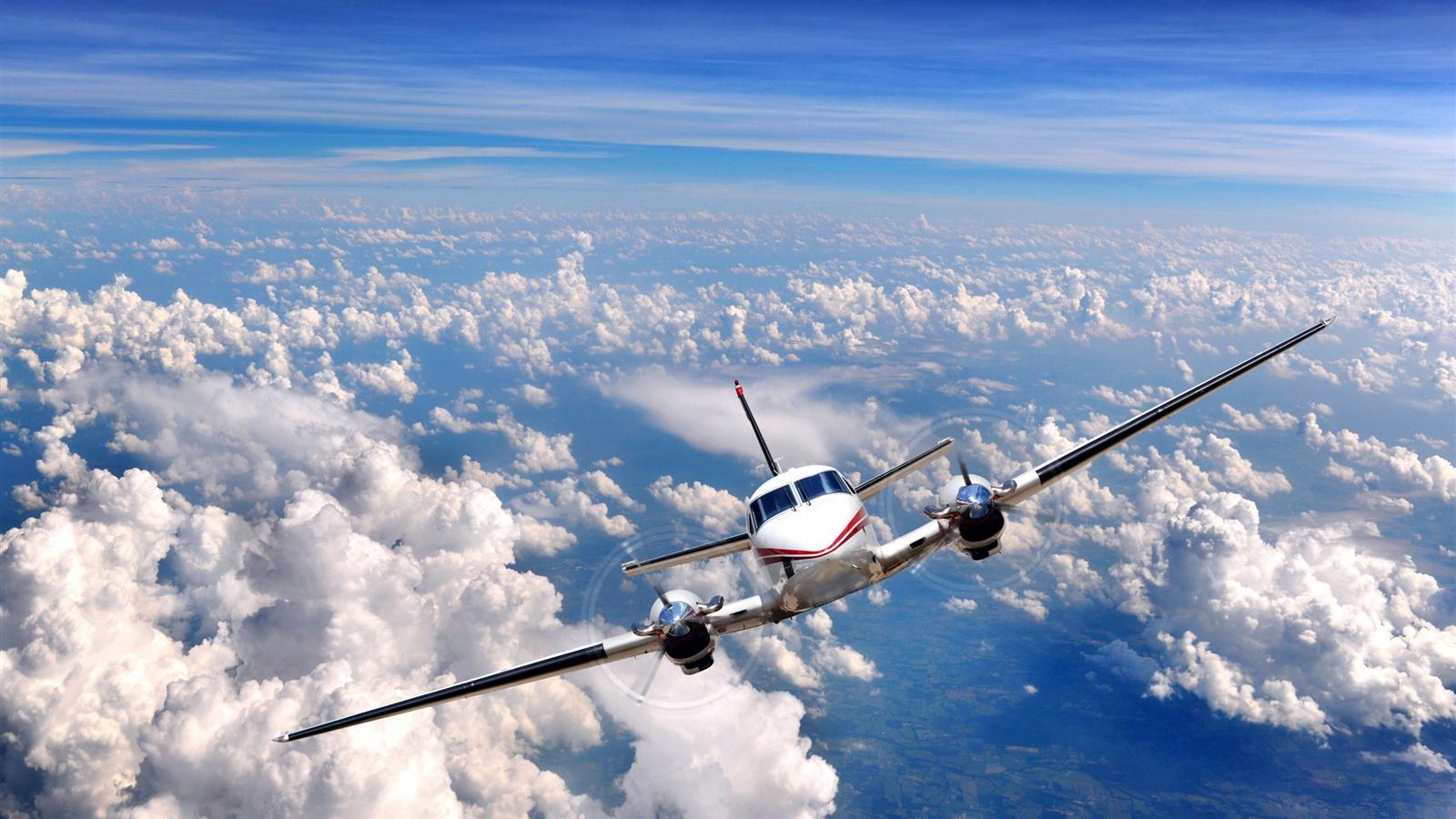 Lubrificantes Aviação